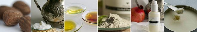 Naturkosmetik herstellen: Pflanzliche Rohstoffe und moderne Herstellungsverfahren