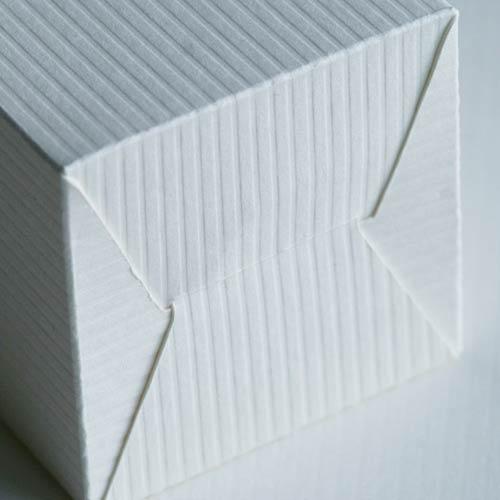 Boden eines Produktkartons (als Plottervorlage) von Olionatura®