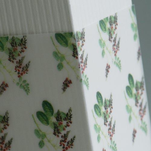 Schmuckpapier »Indigo« von Olionatura®