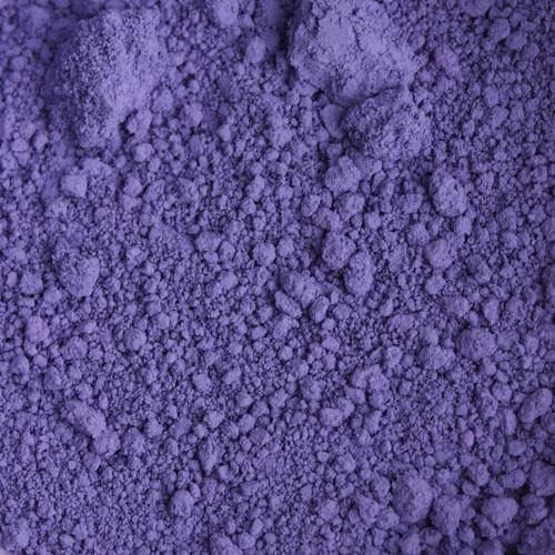 Ultramarinviolett, blauer Unterton
