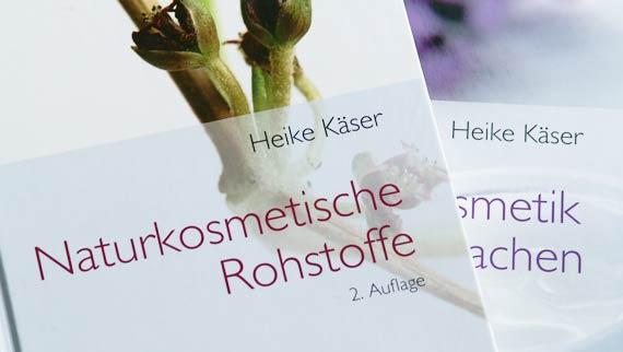 Fachbücher der Autorin Heike Käser