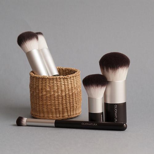 Kosmetikpinsel