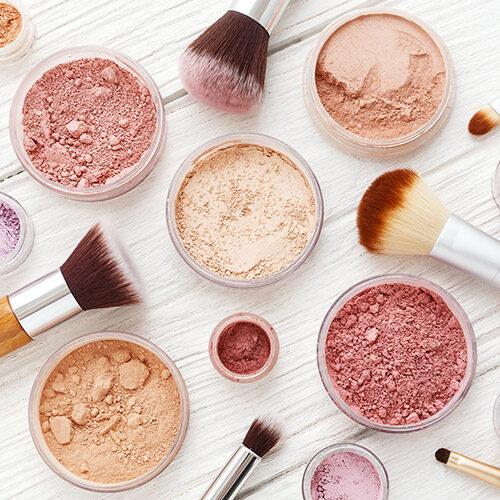 Kosmetikpigmente