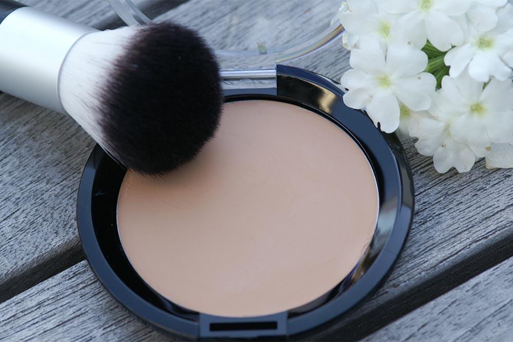 Cream-to-Powder-Produkte selber machen