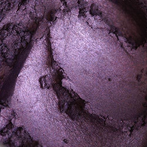 Pearlescent Mica Patagonian Purple, Perlglanzpigment, Mica