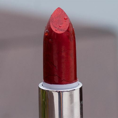 Lippenstift mit Red Jasper