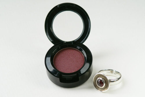 Eyeshadow »Diva« mit Pearlescent Mica Mauve