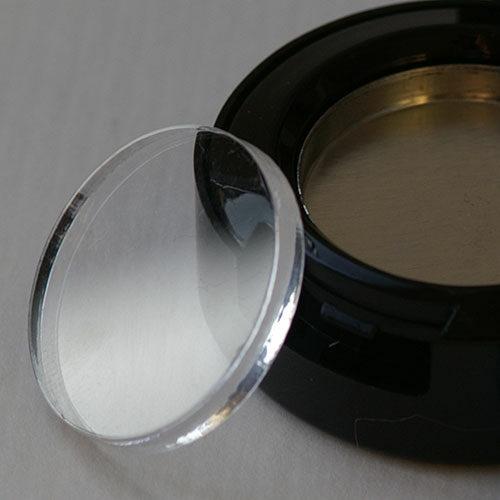 Puderpressscheibe für Puderpfanne, 26 mm