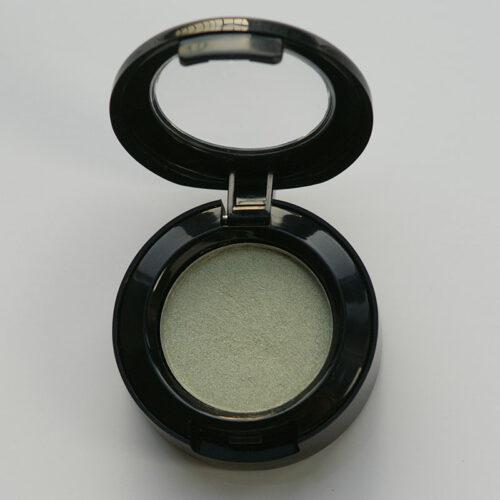 Eyeshadow mit Perlglanzpigment Jade