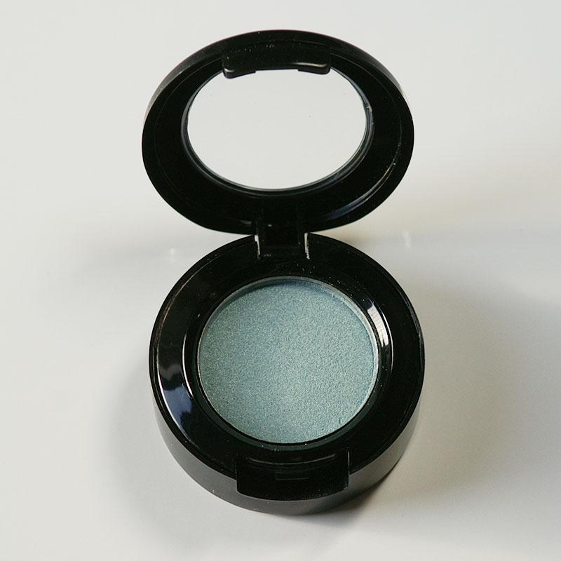 Eyeshadow mit Perlglanzpigment Malachite