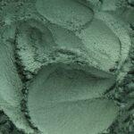 Pearlescent Mica Emerald