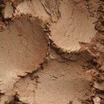 Pearlescent Mica Silk Bronze
