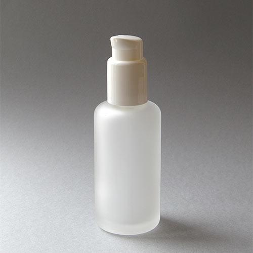 Lotionpumpe weiß (glänzend), 24/410