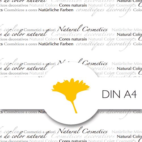 Schmuckpapier »Natural Colors« von Olionatura®