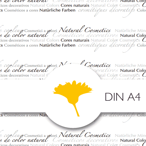 Schmuckpapier »Natural Colors« von Olionatura®