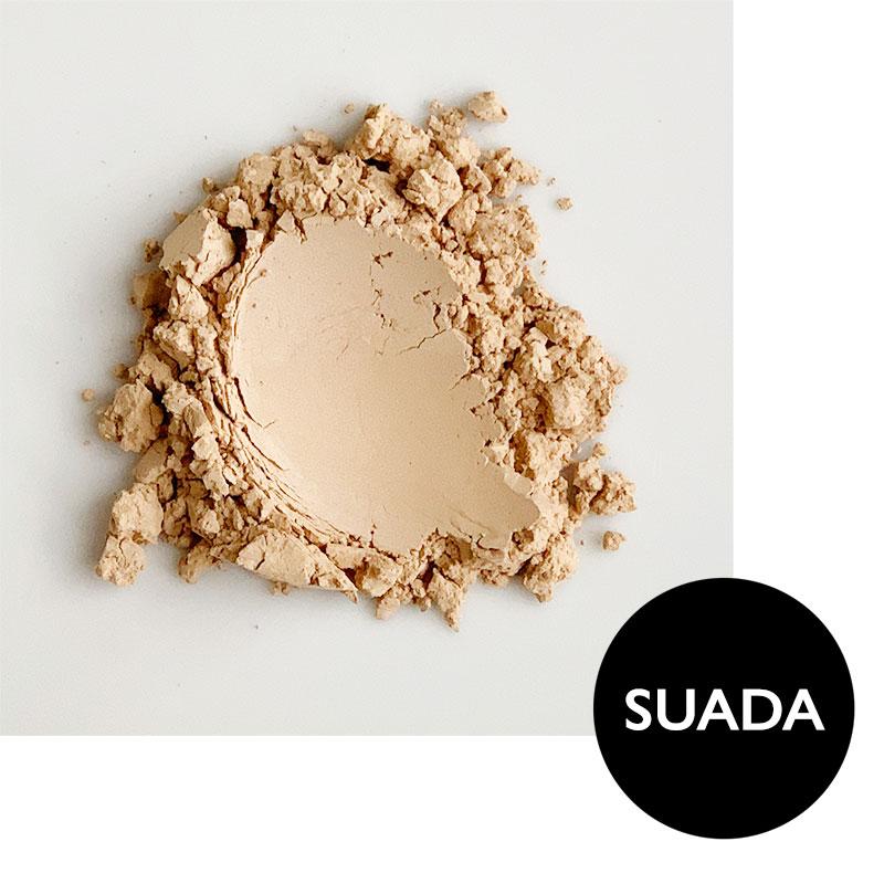 Hauttonmischung: Skin Shade SUADA