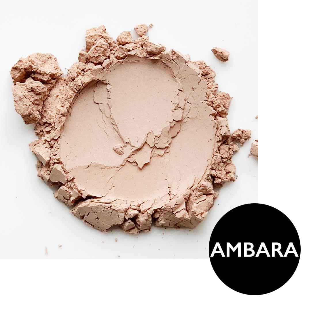Hauttonmischung: Skin Shade AMBARA