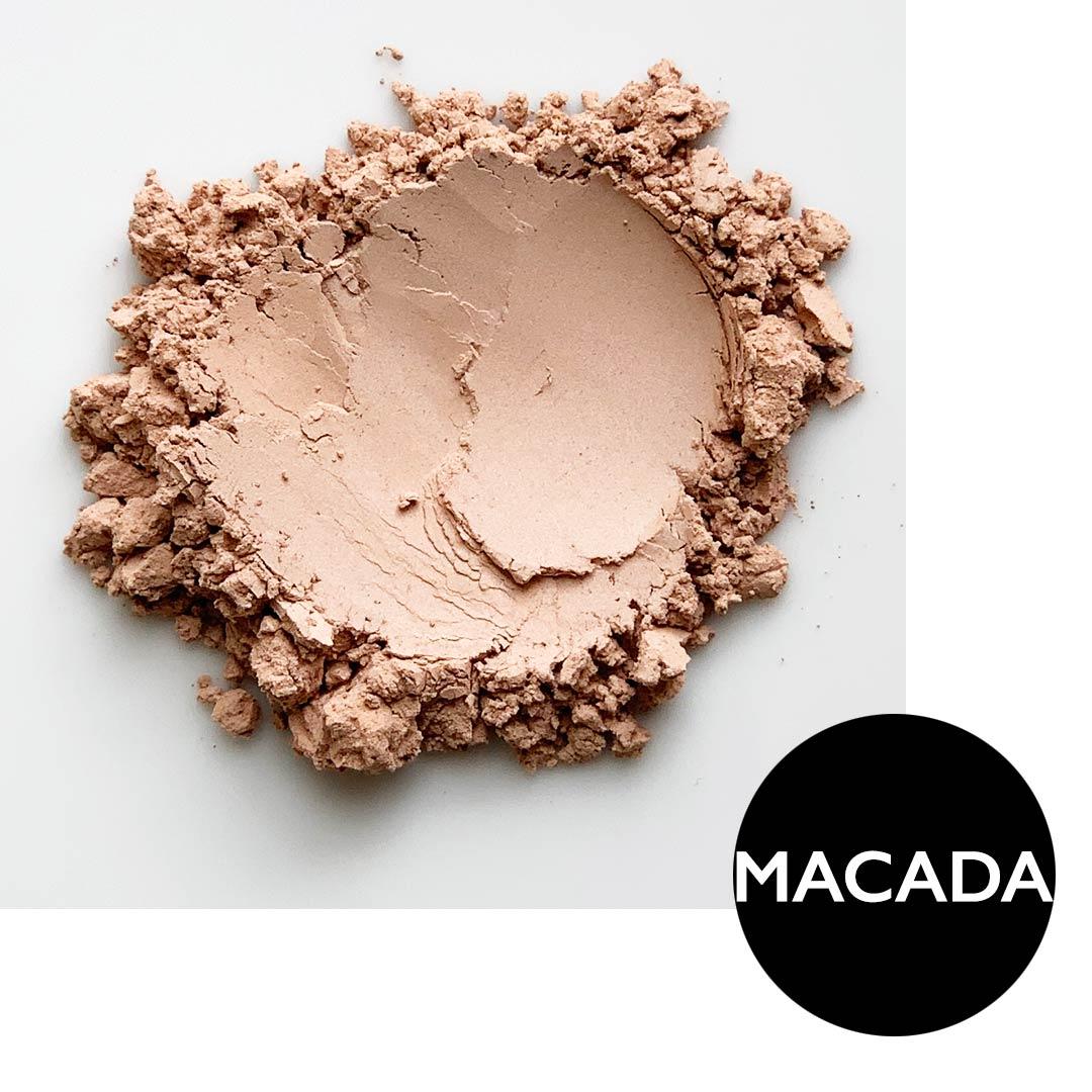 Hauttonmischung: Skin Shade MACADA