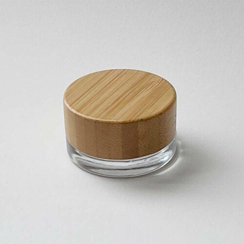 Bambustiegel »Bamboo«, 5 ml